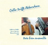 Cello trifft Akkordeon
