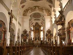 Barockkirche, Münstertal